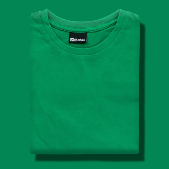 Emerarld-Green-551x551 Graphic T-shirts