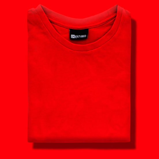 Rosy-Red-551x551 Graphic T-shirts