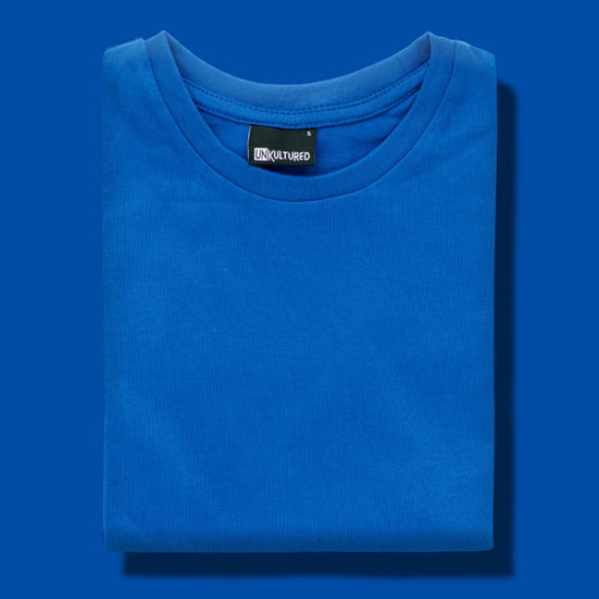 Royal-Blue-551x551 Graphic T-shirts