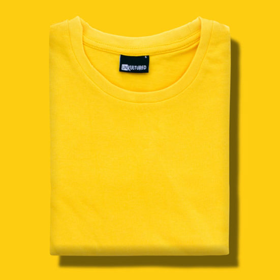 Yellow-551x551 Graphic T-shirts